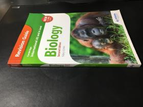 cambridge international as and a level   Biology (second edition )