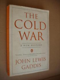 《冷战 新历史》THE COLD WAR:A NEW HISTORY  英文原版 插图本