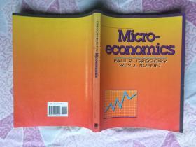 Micro economics微观经济学
