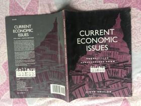 CURRENT ECONOMIC ISSUES当前的经济问题