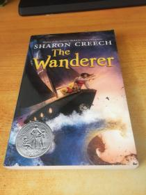 The Wanderer(克雷奇流浪者.原版英文)