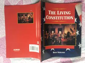 THE LIVING CONSTITUTION DENNY SCHILLINGS活的宪法丹尼先令