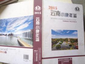 2015云南小康年鉴