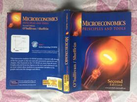 MICROECONOMICS PRINCIPLES AND TOOLS微观经济学原理与工具