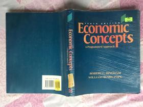 ECONOMIC CONCEPTS 经济概念