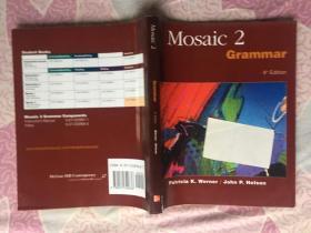 Mosaic 2 Grammar 4th Edition