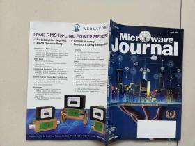 MicrWave   Journal  2018  vol,61  No.4