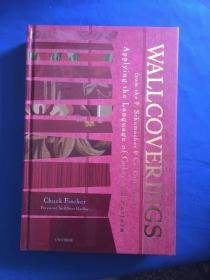 WALLCOVERINGS   from  the F. Schumacher Co .Collectione