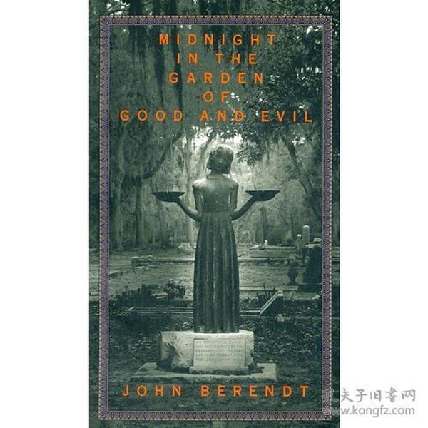 正版包邮n1/Midnight in the Garden of Good and Evil/9780679429227/L1-2