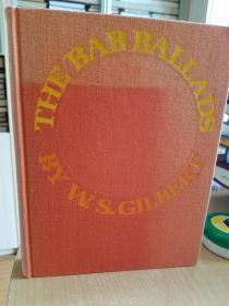 The Bab Ballads