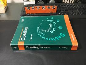 costing 5th edition