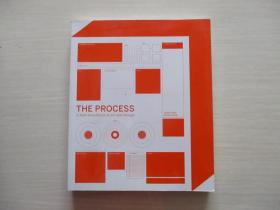 The Process:A New Foundation in Art and Design过程:艺术与设计的新基础   8开本!  146