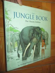 The Jungle Book:The Classic Edition