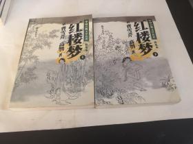 中国古典文学名著普及本:红楼梦 上下