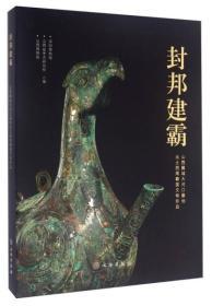 封邦建霸:山西翼城大河口墓地出土西周霸国文物珍品