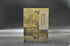 《瘦马行:郎世宁的中国经验》
