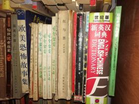 新英汉词典(世纪版)