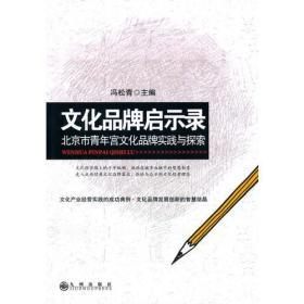 文化品牌启示录:北京市青年宫文化品牌实践与探索