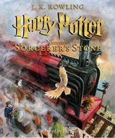 Harry potter and The Philosopher's Stone; The Chamber Of Secrets(1+2)两册合售