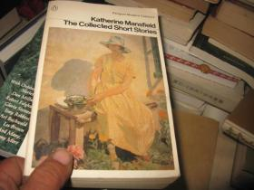 KATHERINE MANSFIELD   THE COLLECTED SHORT STORIES