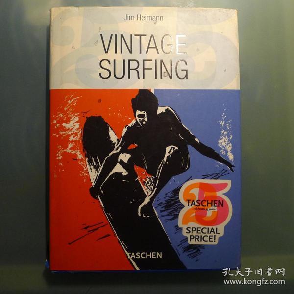 Vintage Surfing