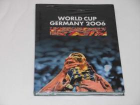 OSB2006硬精全彩世界杯画册