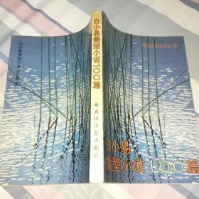 白小易微型小说100篇
