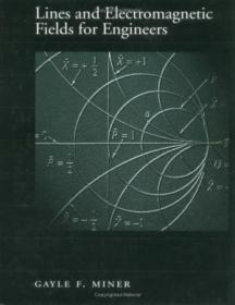 Lines And Electromagnetic Fields For Engineers (the Oxford Series In Electrical And Computer Enginee