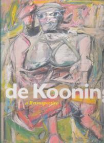 de Kooning:A Retrospective