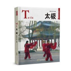 中国红·太极
