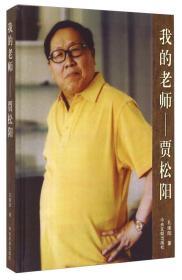 我的老师:贾松阳