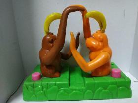 肯德基玩具 猩猩大战