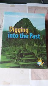 追根溯源 Digging into the Past  儿童科普知识图书