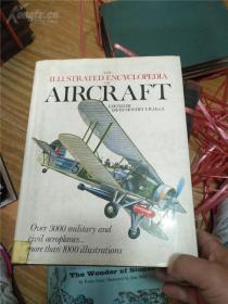 飞机百科全书(THE ILLUSTRATED ENCYCLOPEDIA OF AIRCRAFT)
