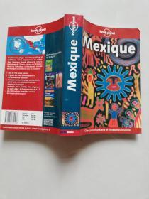 lonely plonet  Mexique