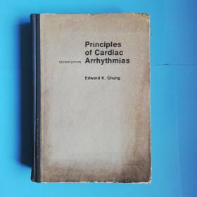 Principles of Cardiac   Arrhythmias     心律失常原理   英文原版第二版