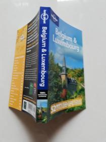 lonely plonet  Belgium & Luembourg
