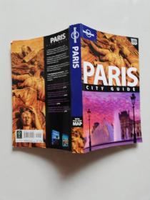 lonely plonet  PARIS