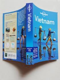 lonely plonet  Vietnam