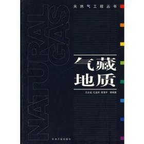 天然气工程丛书:气藏地质