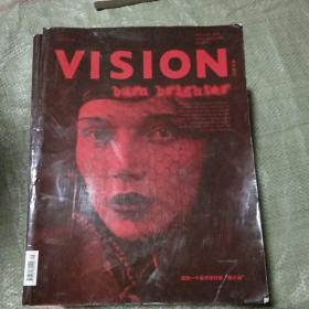 VISION青年视觉 2016年11.12月号合刊