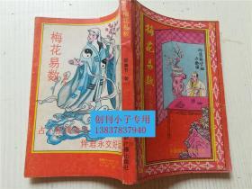 梅花易数  (宋)邵康节  中国国际广播出版社  术数类