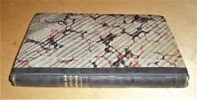 【包顺丰】 稀见,《道光皇帝传》,  1852年德文初版,Charles Gützlaff (郭士立、郭实腊)著,珍贵中国晚清史参考资料!