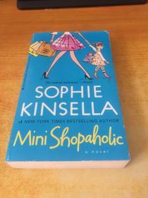 SOPHIE KINSELLA (原版英文)