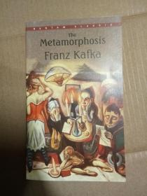 Franz Kafka:The Metamorphosis (Bantam Classics)