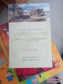 A Short Story Collection of O. Henry