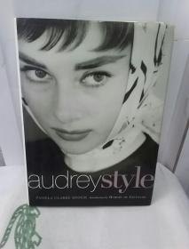 audreystyle