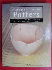 Practical Solutions for Potters