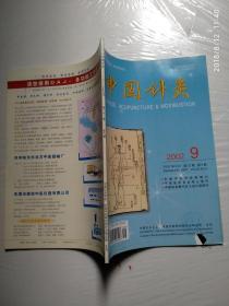 中国针灸2002年第9期