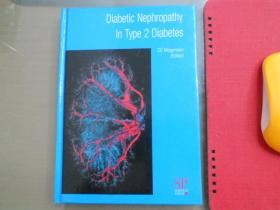 DIABETIC NEPHROPATHY IN TYPE 2 DIABETES